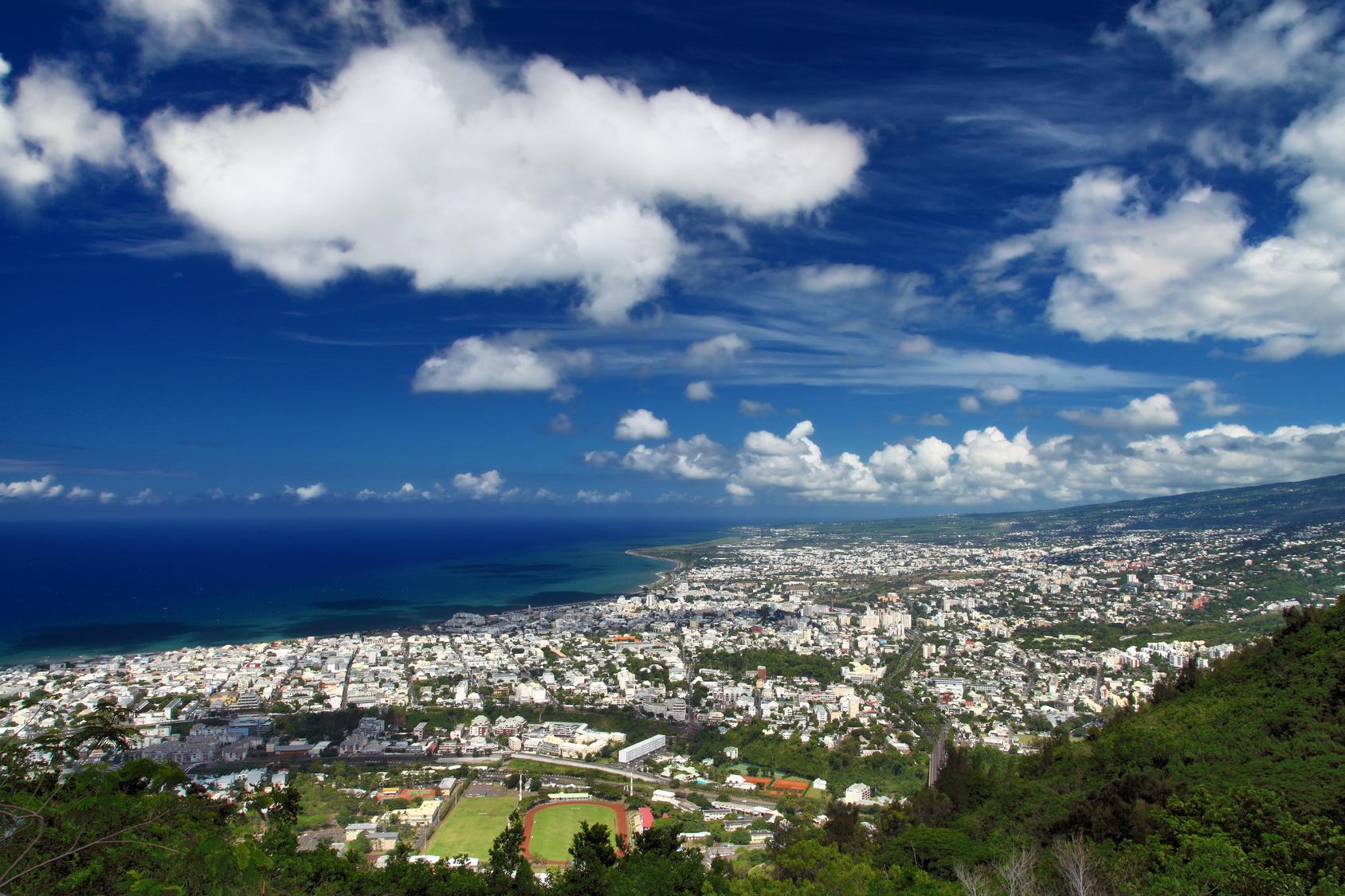 Duflot/Pinel Outre Mer : Comment bien investir sur l'île de la Réunion