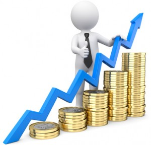 Geldwachstum
