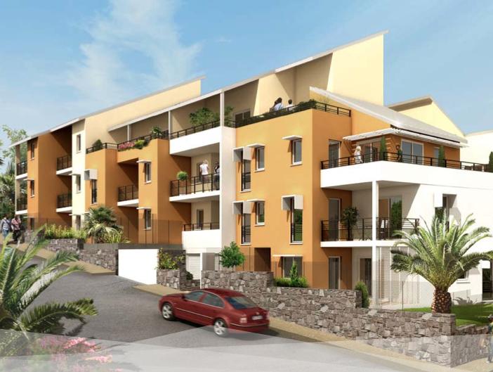 Investissez à La Réunion – sur les Hauteurs de Saint Denis de la Réunion