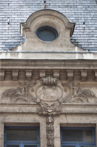 détails de l'immeuble pinel lille