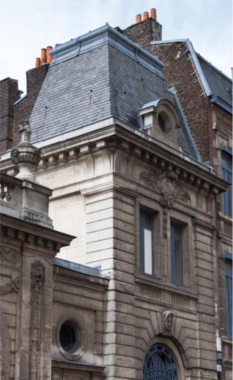 details de l'immeuble pinel lille 2