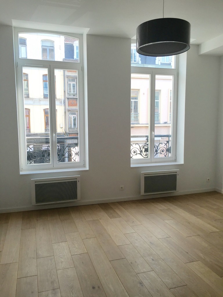 appartement pinel lille