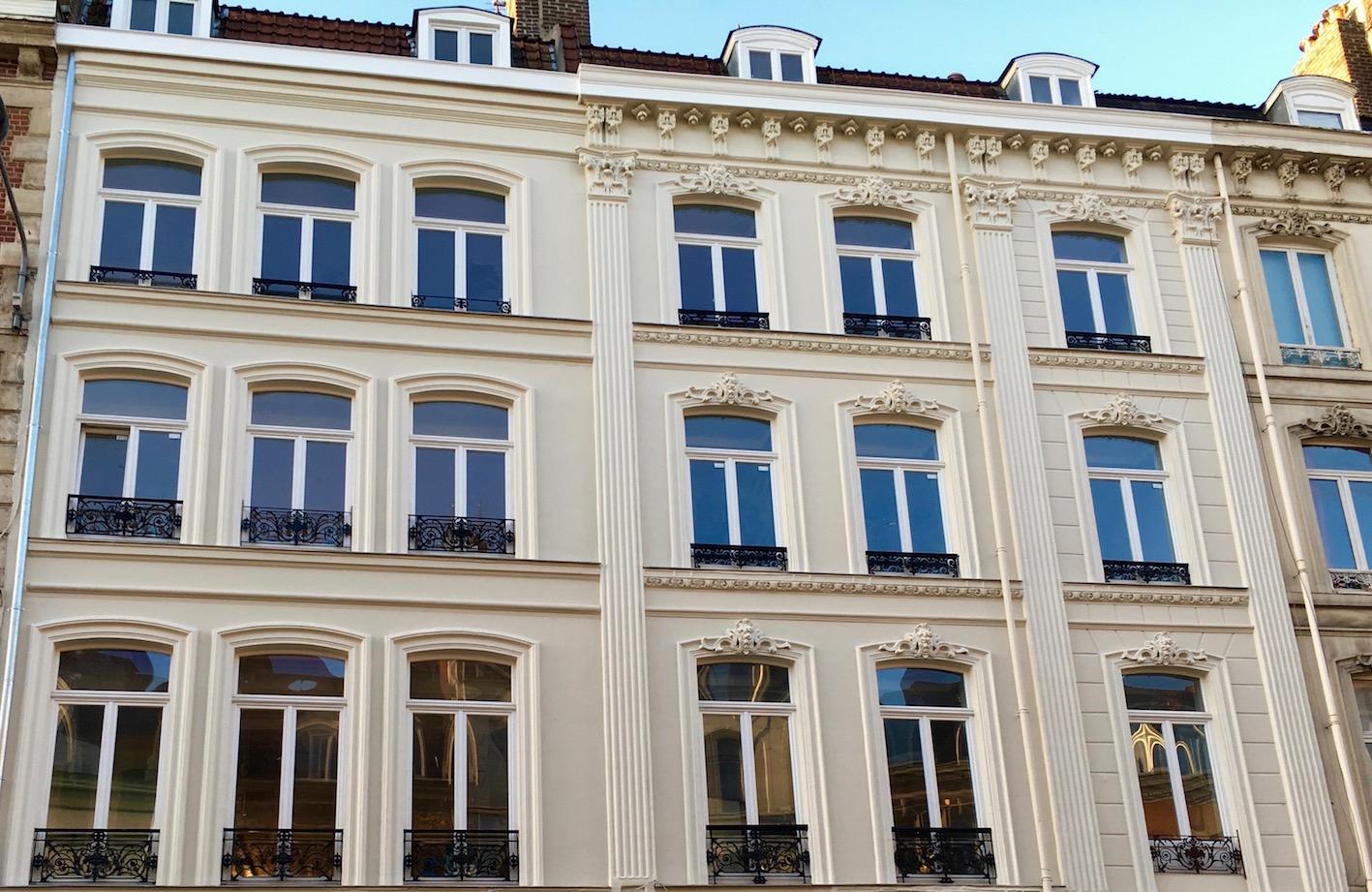 Lille Sebastopol : Investissez en Pinel à partir de 130 300 euros