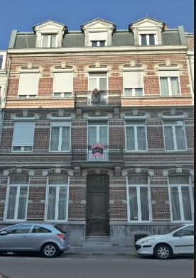 Pinel livré dans l'ancien à Lille : Une opportunité à saisir !