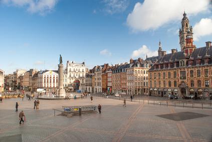 L'investissement Immobilier à Lille : un marché pérenne