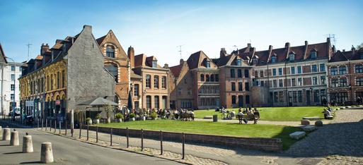 Investissement Malraux à Lille : une défiscalisation rapide et efficace