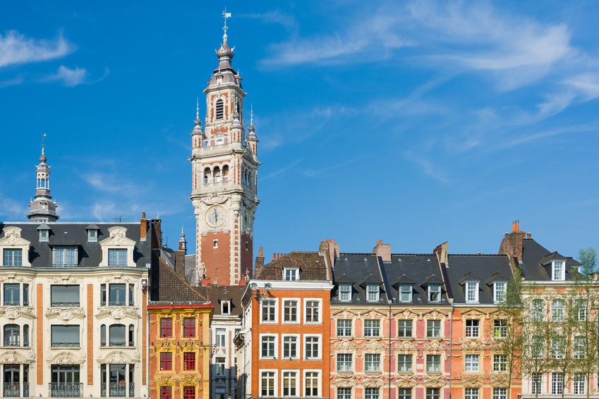 Comment bien investir dans l'immobilier à Lille