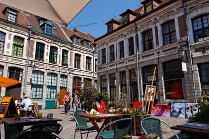 investir à Lille : La Location Meublée