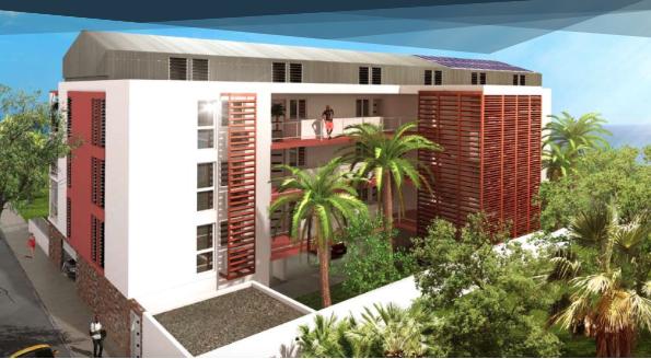 Investissez sur l'Ile de la Réunion avec une formule inédite de location sécurisée