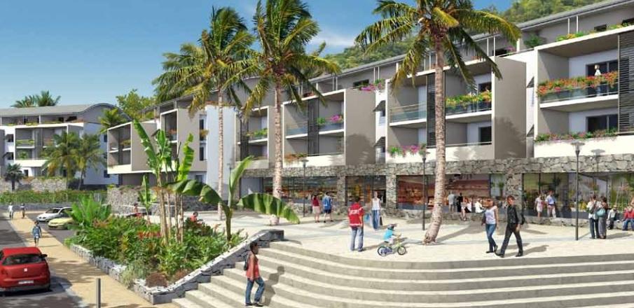 Jusque 32% de réduction d'impôts à Saint-Denis de la Réunion