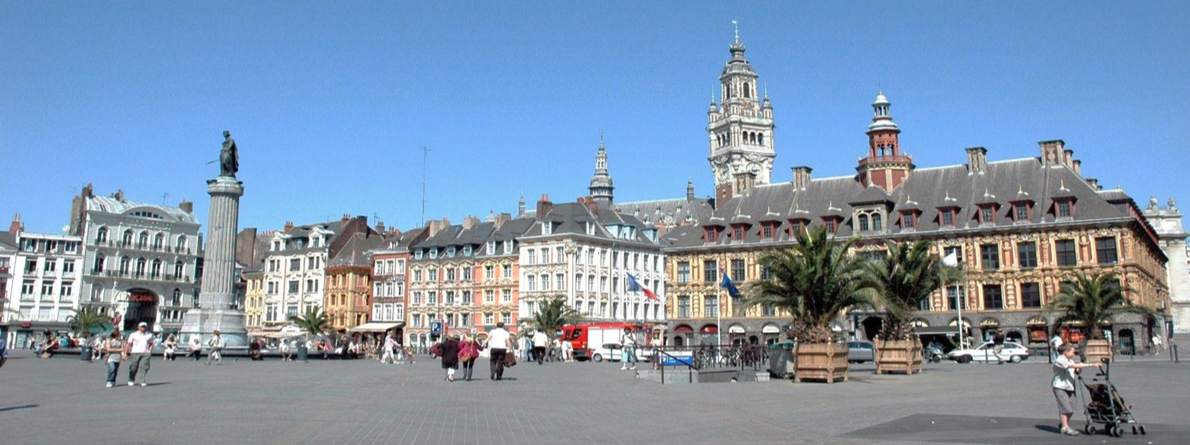 Investissez en Hyper-centre de Lille et augmentez vos revenus