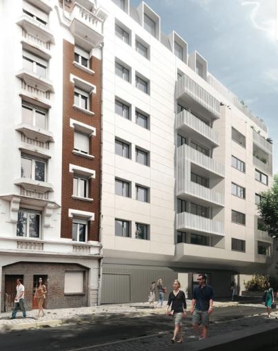 Investissez au coeur du centre historique de Lille