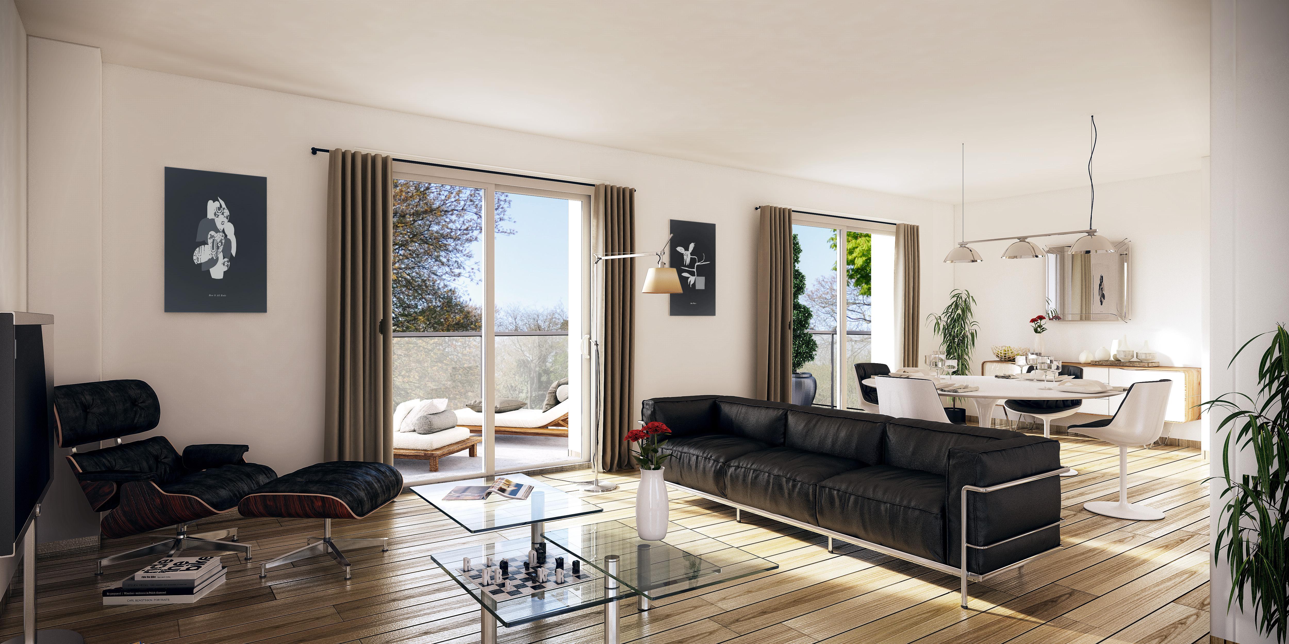 Loi Pinel au coeur de Lille : seulement 11 appartements