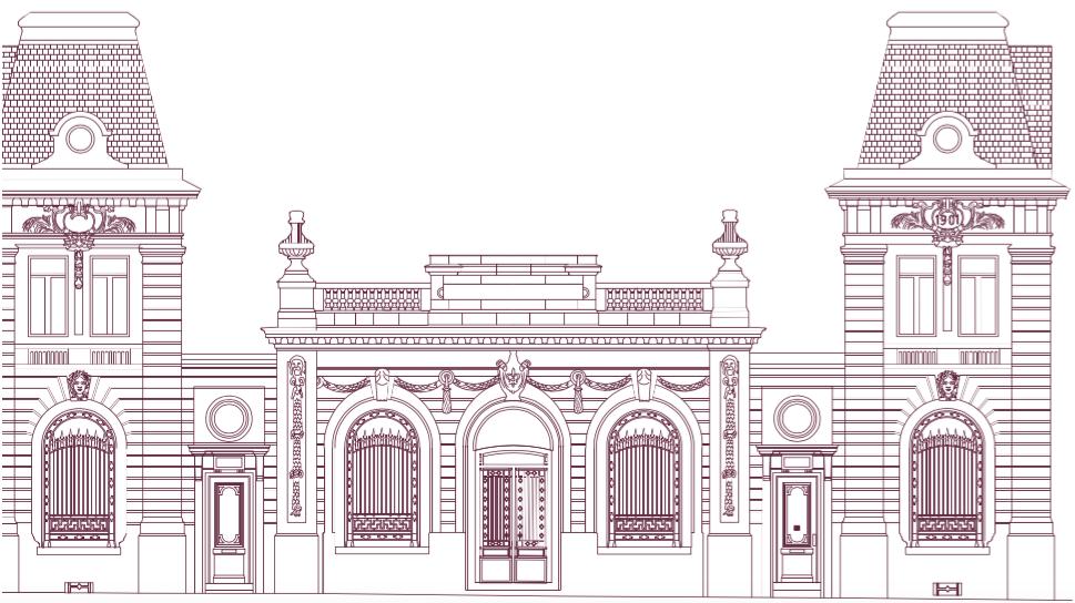 L'hôtel d'Orléans à Lille, un investissement Pinel d'exception
