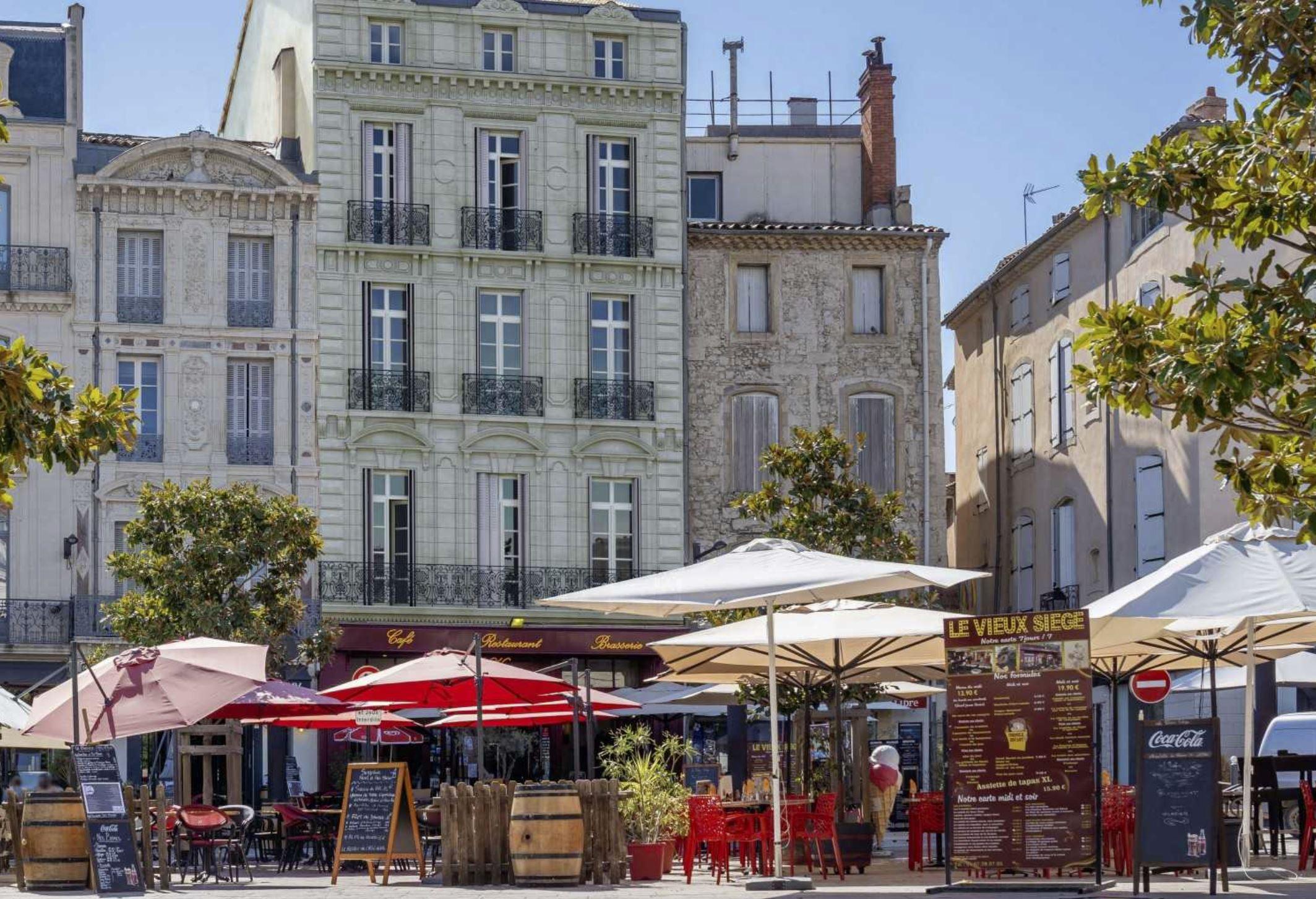 Une opération en déficit foncier clé en main dans le Sud de la France